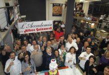 Guizzardithon: la maratona degli chef e del barbecue profuma di primavera