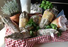 Al via Europe, open air taste museum, per promuovere la salumeria