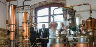 La Distilleria F.lli Caffo ha portato il Sud America a Vinitaly 2019
