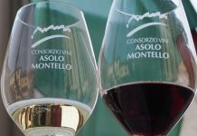 A Palazzo Beltramini al via Asolo Wine Tasting 2019