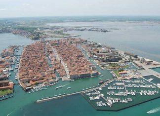 Città, paesi e borghi: Chioggia, la piccola Venezia