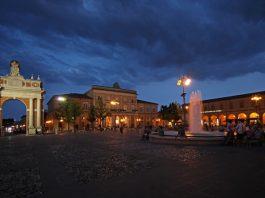 Città, paesi e borghi: Santarcangelo di Romagna, il borgo dai due volti