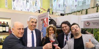 Grande successo dell' Emilia-Romagna a Vinitaly 2019