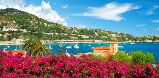 Undici motivi per innamorarsi del Principato di Monaco in primavera