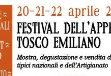 A Pasqua c'è il Festival dell'Appennino Tosco-Emiliano