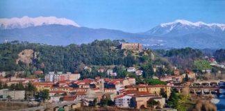 """Città, paesi e borghi: Aulla, il """"capoluogo"""" della Lunigiana"""