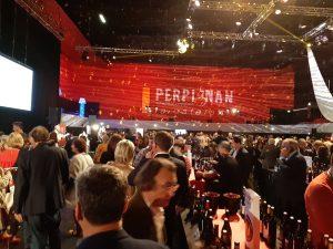 Grande successo per il Concorso Internazionale Grenaches du Monde nel Roussillon