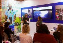 L'Ananas Dolcetto protagonista all'Expo della Cooperazione Internazionale