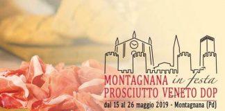 Al via Montagnana in Festa, dedicata al pregiato Prosciutto Veneto Dop