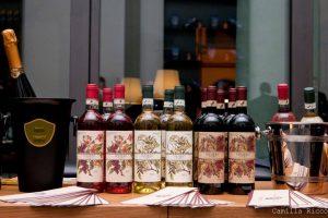 In Maremma, sul Porto di Scarlino, arriva Dogajolo Banco del Vino
