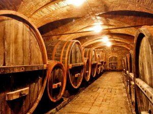 Città, paesi e borghi: il Chianti, un territorio ed il suo vino