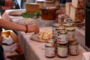 Con Ramazzotti, bella la vita, a Ballabio per la Fiera del Taleggio