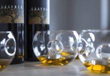 Gravner Bianco Breg 2011, il vino che ha lasciato il posto al bosco