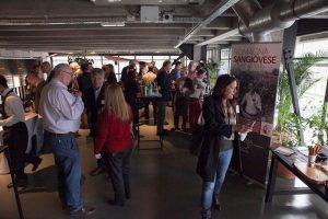 Concluso con successo il tour europeo per 19 aziende vinicole romagnole