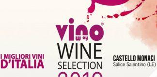 Vinoway Wine Selection 2019, due giornate di approfondimento enologico