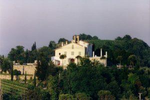 Tenuta villa Bagnolo