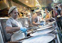 Condimenti: genio e sregolatezza al festival di cibo e letteratura
