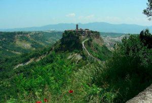 Città, paesi e borghi d'Italia: la Civita di Bagnoregio