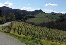 Escursione Orridi Monte Michelino