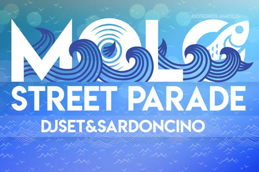 Rimini Molo Street Parade
