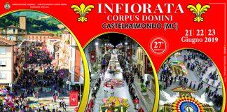 Infiorata Castelraimondo