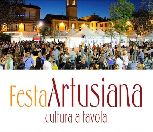 Da domani a Forlimpopoli c'è la Festa Artusiana
