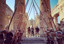 Nel fine settimana Sant'Angelo in Vado diventa Domus Romana