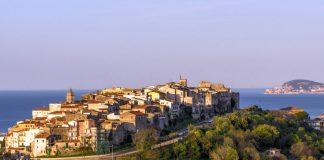 Città, paesi e borghi d'Italia: Minturno, la sentinella del golfo di Gaeta