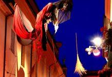 A San Giovanni in Marignano torna la Notte delle Streghe