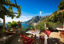 Aperto a Nocelle il Rifugio Dei Mele, con i piatti gourmet di Peppe Squillante
