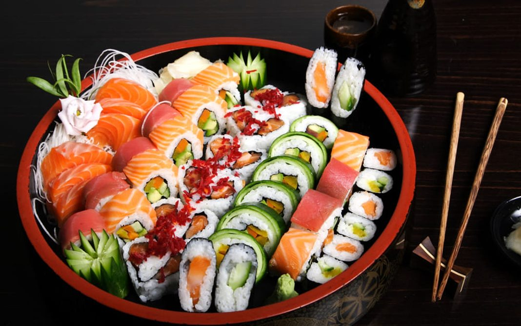Al via domani il Milano Sushi Festival
