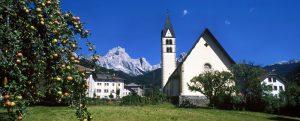 Città, paesi e borghi: Valle Agordina, una delle porte delle Dolomiti