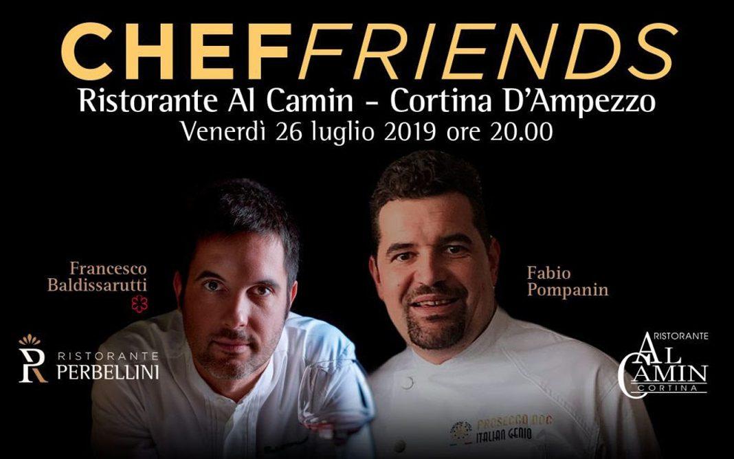 Chef Friends