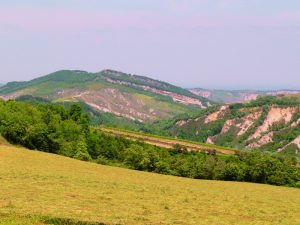 Di Rocca in Rocca – La Romagna dello Spungone