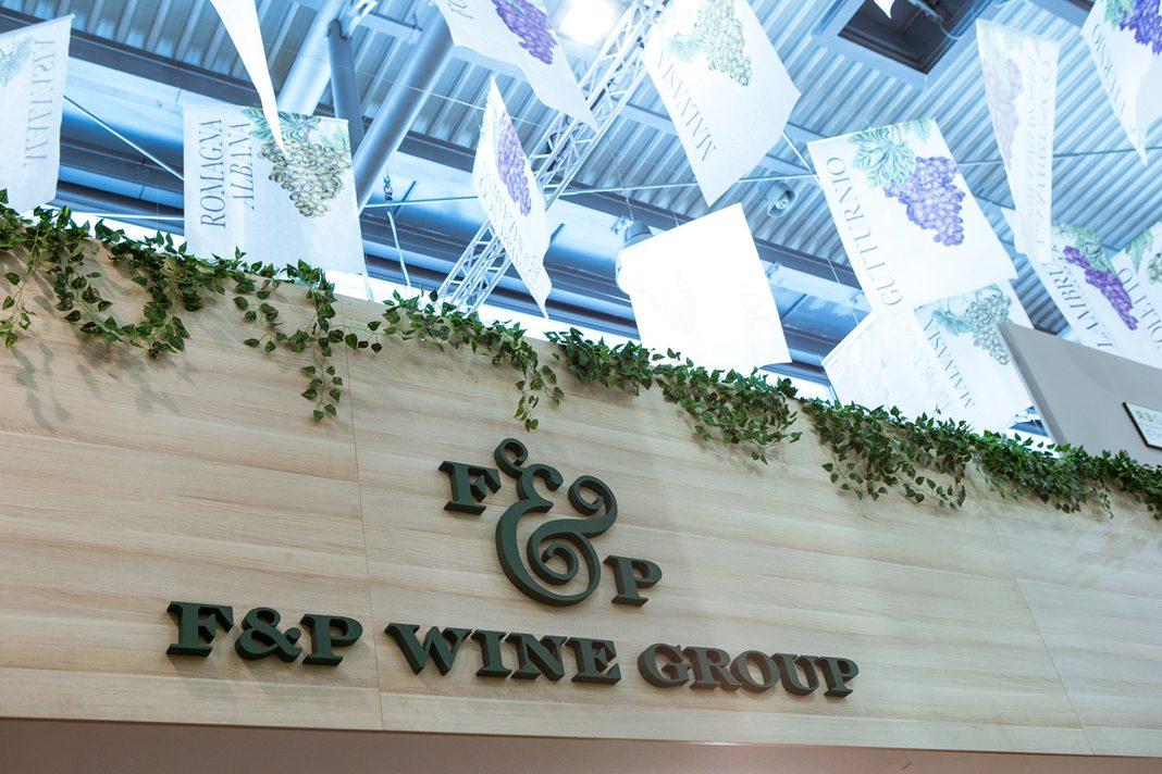 F&P Wine Group