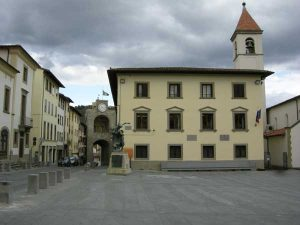 Pontassieve,_piazza_vittorio_emanuele_II
