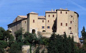 Bertinoro-Rocca