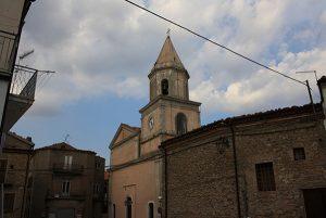 Noepoli Chiesa-della-Visitazione-della-Beata-Vergine-Maria