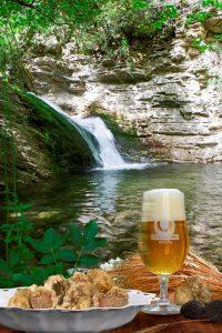 birra e tartufo