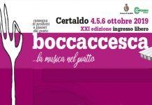 Boccaccesca