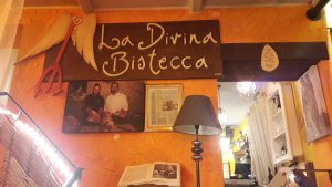 La Divina Bistecca di Bertinoro