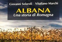Libro Albana