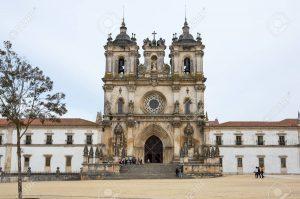 The Alcobaca Monastery