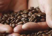 Caffè qualità italiana
