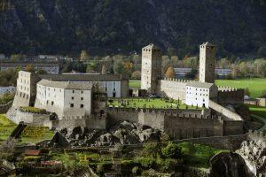 Bellinzona: giornata UNESCO porte aperte ai Castelli