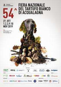 Tartufo Acqualagna