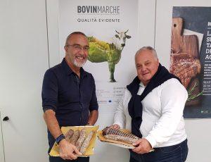Paolo-Laudisio-e-Francesco-Perlini,-Bovinmarche