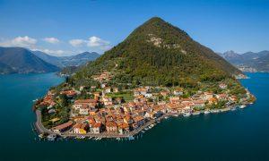 Monte Isola