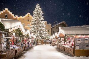 Natale Trentino Altro-Adige