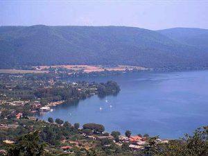 Bracciano_Lago